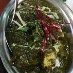 馬友友印度廚房照片