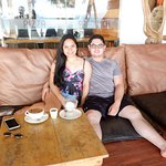 Wave Bar and Lounge at Henann Regency Resort & Spa照片
