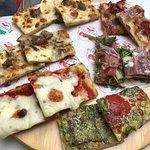 Zdjęcie Pizza Zizza Caffetteria Birreria Desserteria
