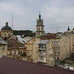 Zdjęcie Lviv's Chocolate Factory
