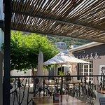 Bild från The Courtyard Cafe