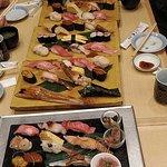 梅丘寿司之美登利(赤坂店) 照片
