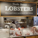 Foto de The Lobster Place