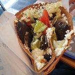 Au P'tit Grec – fénykép