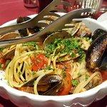 Zdjęcie Spaghettihaus