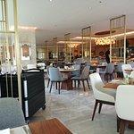 صورة فوتوغرافية لـ The Brasserie Restaurant