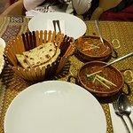 India Gate Indian Restaurant resmi