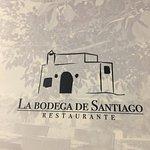 Foto de La Bodega de Santiago