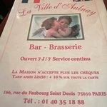 Fotografia lokality La Ville D'aulnay