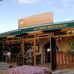 Fat Boys Restaurant & Cafe resmi