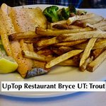 Foto van UpTop Dining