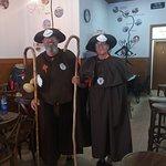 """Foto de """"O' Camino Cafe-Taperia"""