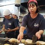 Okonomiyaki Nagata-ya照片
