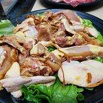 蟹仙海鲜蒸气锅(九龙城)照片