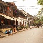 ภาพถ่ายของ Le Bistro Ban Vat Sene