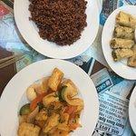 Foto van Minh Hien Vegetarian Restaurant