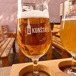 Bilde fra U Kunstatu - Craft beer in Old Town
