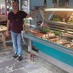 Tarhan Chef Gurme Cafe Restaurant의 사진