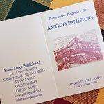 Zdjęcie Antico Panificio