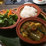 Foto van Essence Restaurant