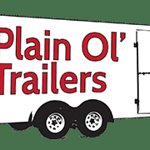 If you are looking for trailers for sale then PlainOlTrailers is the best place! visit our website and check variety of enclosed cargo trailers for sale. In order to get the best deal available visit our website https://www.plainoltrailers.com or you can contact us at our number 888 345 8929