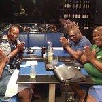Zdjęcie The Blue Mango Bar and Grill