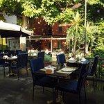 Фотография Garden 1897 Restaurant