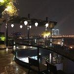Foto de The Gourmet Corner Restaurant & Sky Bar