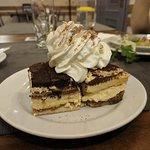 Foto de Kék Rózsa (Blue Rose) Restaurant