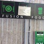 Valokuva: San Michele Fusion Food