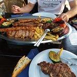 Restaurant Zvizdan – fénykép