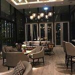 ภาพถ่ายของ The Lobby Lounge
