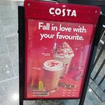 صورة فوتوغرافية لـ Costa Cofee