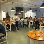 Bar y Restaurante Itsaspe en Hondarribia (Fuenterrabía)