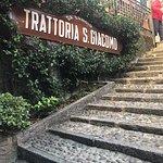 Zdjęcie Trattoria San Giacomo