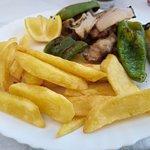 Photo of Ftenagia Restaurant