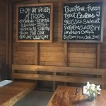 Foto de The Tree House Restaurant