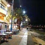 Bilde fra Malecon Restaurante & Copas