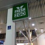 Ảnh về Fresh2Go