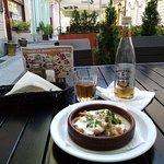 Zdjęcie Chinkalnia Restauracja Gruzińska