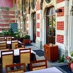 Zdjęcie Orient Express Restaurant