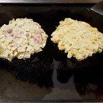 Zdjęcie Asakusa Okonomiyaki Sometaro