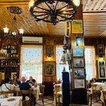 Φωτογραφία: Εστιατόριο Μετέωρα-Οικογένεια Γκέρτσου
