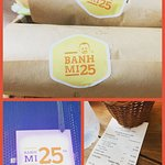 Banh Mi 25照片