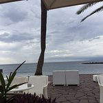 Foto van Papagayo Beach Club