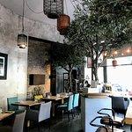 Fotografie: Nostress cafe restaurant