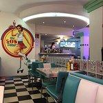 Foto The 50's Diner