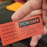 Zdjęcie StoreCafe