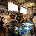 Photo de A'Marenna - Sorrento bakery & bistrot