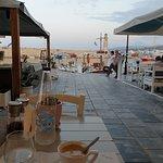 Zdjęcie Kritamos Restaurant Rethymno